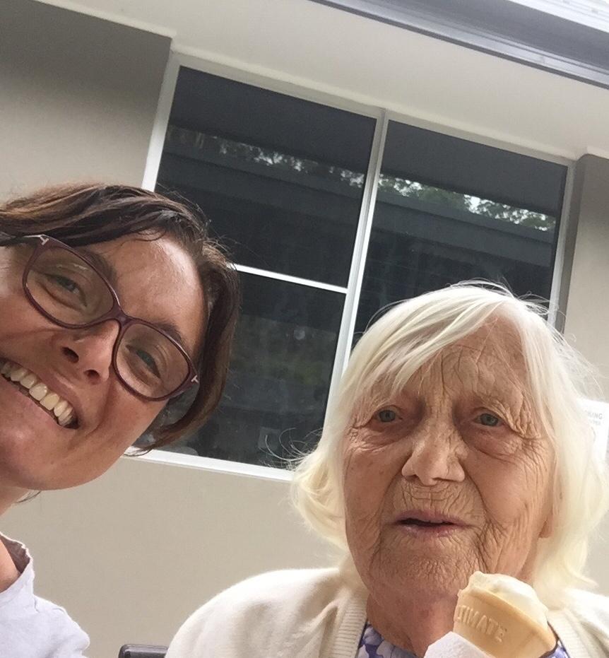 #dementia #alzheimers #agedcare
